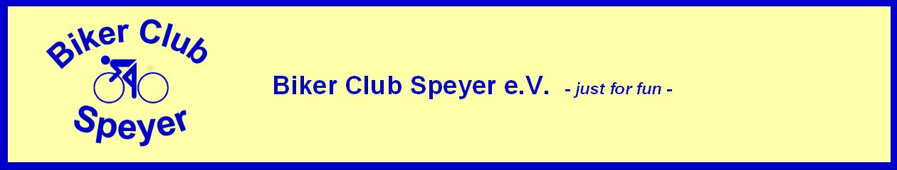 Biker Club Speyer e.V.